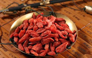 Dried Goji Berry Fruit pictures & photos