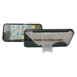 S Line TPU Gel Case for iPhone 5s pictures & photos