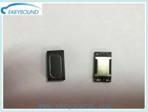 Handphone Speaker with Spring Contact pictures & photos