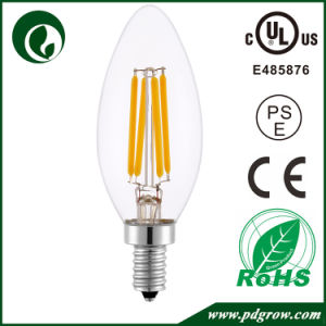 Factory Price CRI85 Dimmable E27 LED Light Bulb