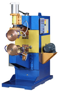 Resistance Rolling Seam Welding Machine pictures & photos