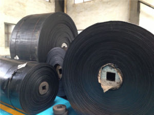 Good Steel Cord Conveyor Belt pictures & photos