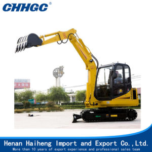 Best Price Crawler Mounted Hydraulic Excavator for Sale pictures & photos