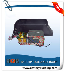 48V 11.6ah 13s4p Lithium Ion Battery Pack pictures & photos