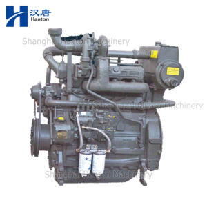 Deutz TBD226B-4 marine diesel motor engine with gearbox for boat ship pictures & photos