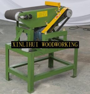 Great Performance Surface Sanding Belt Flat Grinding Machine pictures & photos