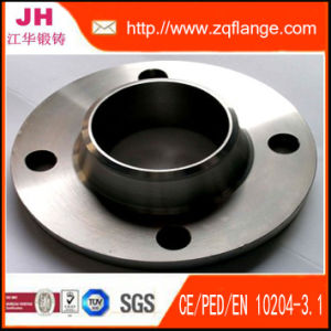 Welding Neck Flange (ANSI B16.5 GOST12821 DIN2633) pictures & photos