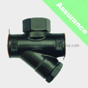 Thermodynamic (Disc Type) Steam Trap CS19h pictures & photos