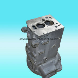 Gearbox Casting/Gearbox Housing/Awkt-0006 pictures & photos