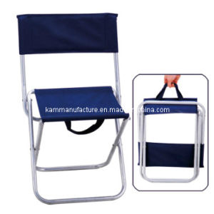 Collapsible Fishing Chair Foldable Leisure Chair pictures & photos