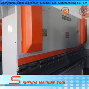 Chinese 40t/2000 Press Brake Machine