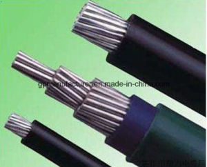 Insulated Aerial Burdle Cable /High Quality Factory Directly Selling pictures & photos