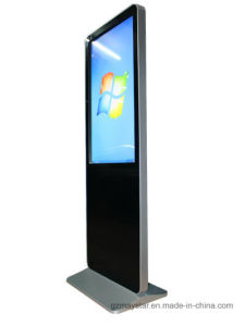 LCD Touch Screen Monitor Totem Kiosk Player Digital Display Signage pictures & photos