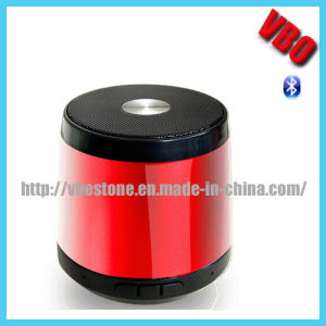 Portable Loud Bluetooth Speaker, Wireless Speaker (BS-003) pictures & photos