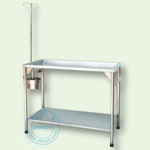 Veterinary Treatment Table (ET-909) pictures & photos