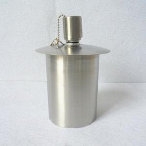 Stainless Steel Garden Oil Lantern pictures & photos
