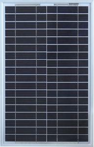 5W - 115W Solar System PV Panel Solar Panel with TUV IEC Mcs CE Cec Inmetro Idcol Soncap Certificate pictures & photos