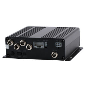 Top10 Mini Design Vehicle Black Box DVR with 3G GPS pictures & photos