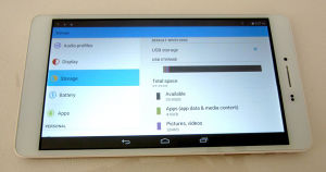 New 7 Inch Android 3G Tablet PC with Dual SIM Cards