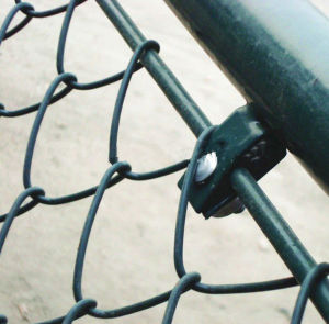 Chain Link Fence for Protecting Mesh Grassland pictures & photos