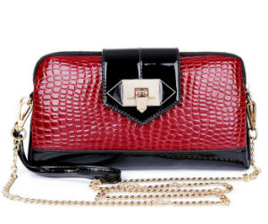 Latest Fashion Bags for Teenager Fancy Ladies Handbag Classical Style Bag