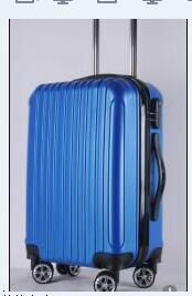 ABS PC Suitcase Travel Trolley Hard Luggage pictures & photos