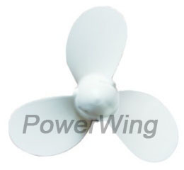 Powerwing Aluminum Marine Boat Outboard Propeller for YAMAHA Engine 2-2.5HP pictures & photos