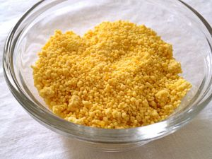 Soy Lecithin Manufacturers/Factory -Soy Lecithin Granule pictures & photos