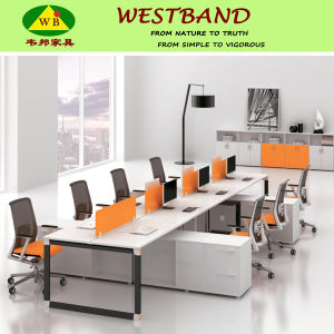 Modern Design High Quality Panel Office Partition Workstation