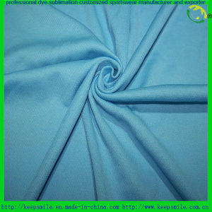 Cotton and Polyester Dyed Knitted Fabric for Polo Shirts pictures & photos