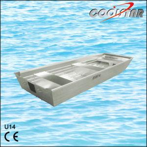 2.0mm Thickness U Type Aluminium Boat Flat Bottom pictures & photos