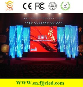 P10 SMD 3528 3in1 Full Color LED Display pictures & photos