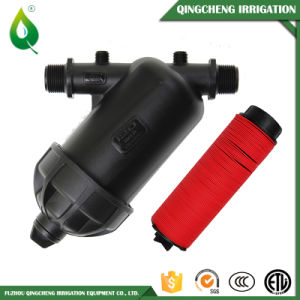 Garden Disc Screen Filter for Irrigation in Agriculture pictures & photos