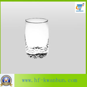 Drinking Glass Cup High Quality Glassware Kb-Hn0300 pictures & photos
