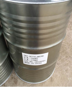 Best Price Trioctylamine for Russia Market pictures & photos
