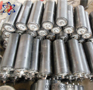 Impact PU Conveyor Roller pictures & photos