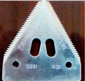Harvester Blade for John Deere Machine Spare Parts