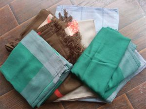 Aviation Fire Retardant Blanket
