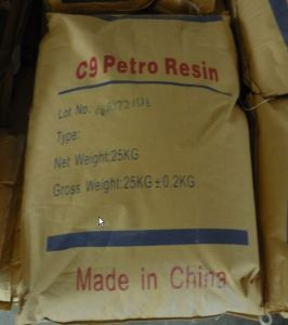 C9 Petroleum Resin for Adhesive Rubber Paint pictures & photos