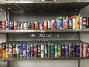 Empty Aerosol Cans pictures & photos