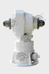 Hjr 04 Dynamic Torque 15216 Csp Concentrate Solar Tracking Gear Reducer pictures & photos