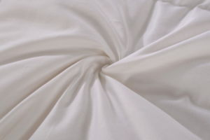 Oeko-Tex Certificated Factory Comforter Polyester Filling pictures & photos