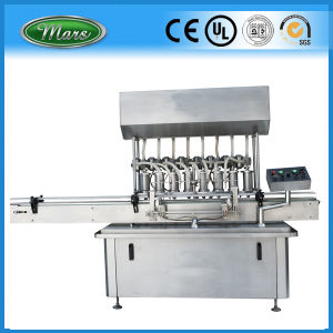 Edible Oil Filling Machine (ZYG-8) pictures & photos