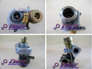 K03 Turbocharger Turbo for Mercede Benz a-Class A170 A160 160 170 Cdi OEM: 53039880019 6680960199 6680960399 pictures & photos