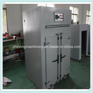 Expert Manufacturer of Hot Air Circulation Drying Oven for Rubber and Silicone pictures & photos