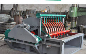 Rckw Tailings Recovery Magnetic Separator for Silver Gold Ore Concentrates Benefication Plant pictures & photos