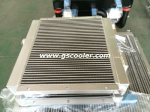 Air Oil Heat Exchanger for Air Screw Compressor pictures & photos