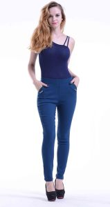 2013 New Fashion Women Winter Pants, Winter Warm Pants for Women (NW01) pictures & photos
