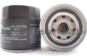 pH3600 Oil Filter pictures & photos