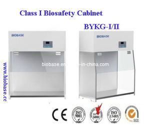 Class I Biosafety Cabinet (BYKG-I/II) pictures & photos